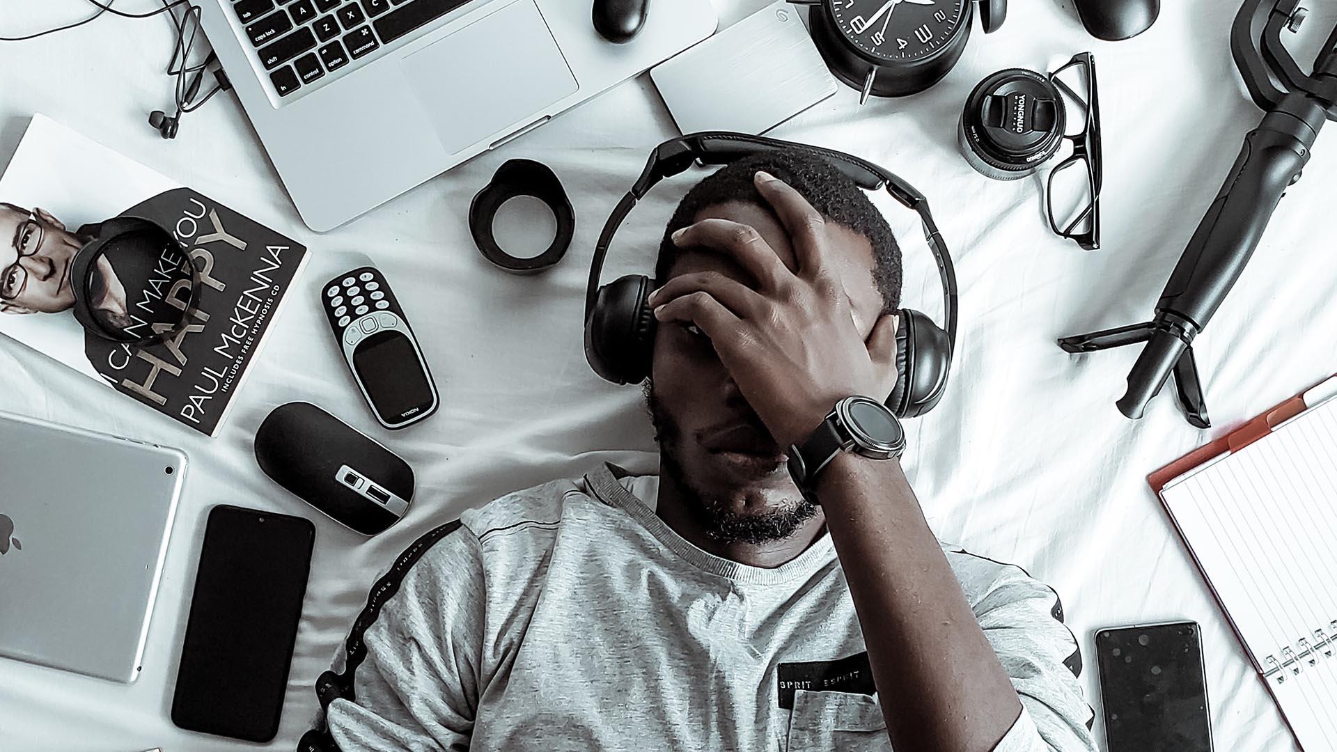 Does digital technology make students stupid?